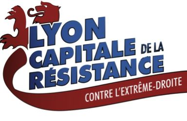 SOS racisme appelle Lyon à résister contre l'extrême droite