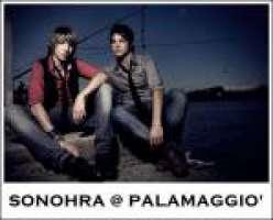 Sonohra Live al Palamggiò di Caserta