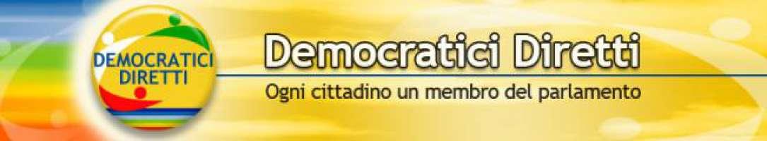Stop alla Casta. Io voto DD