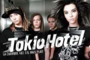 Concerto Tokio Hotel 300 000 Fan a Campovolo