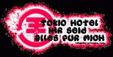 Tokio Hotel a Roma