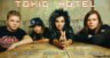 Tokio Hotel a Rimini