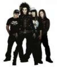 Tokio Hotel a San Siro