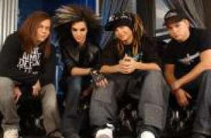 Tokio Hotel a Torino!