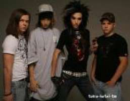 Tokio Hotel a Udine