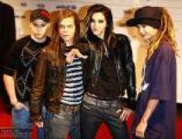 Tokio Hotel DOPO la MATURITA'