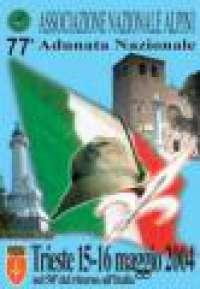 Trieste patrimonio dell'umanità