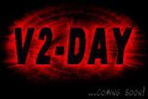V2 day prima delle elezioni