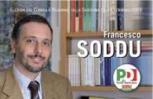 Sostegno candidatura Francesco Soddu