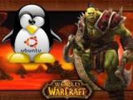 WORLD OF WARCRAFT UBUNTU EDITION