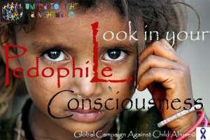 Pedofilia: tolleranza zero.  FIRMA LA PETIZIONE