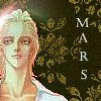 Mars di Fuyumi Souryo in Collector's Edition