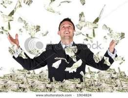 Politico: riduci lo stipendio, adotta il disagiato !