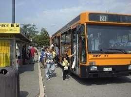 Autobus Atv: alti i prezzi, bassi i servizi