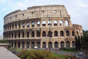 Salviamo il Colosseo!