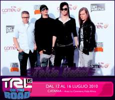Tokio Hotel @ TRL On The Road - Catania