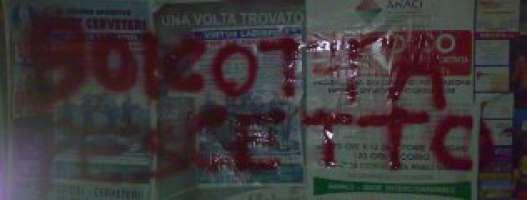 Boicotta Pescetto