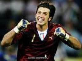 buffon pallone di diamante se Casillas pallone d'oro