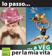 Vogliamo le avvertenze Pro-Salute anche sulle confezioni di Carne e Latte animali