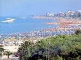 Vogliamo l' aeroporto  a San Benedetto del Tronto