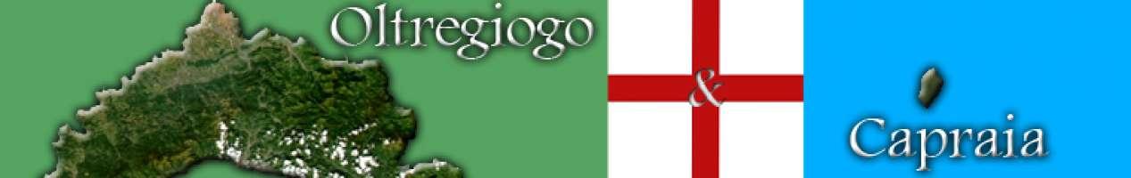 Riunione dell'Oltregiogo e dell'isola di Capraia alla Liguria