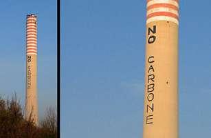 No alla centrale a carbone nel Parco del Delta del Po