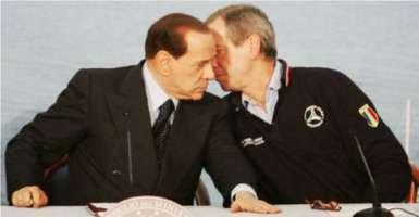 Dimissioni per Verdini, Caliendo, Berlusconi e Bertolaso