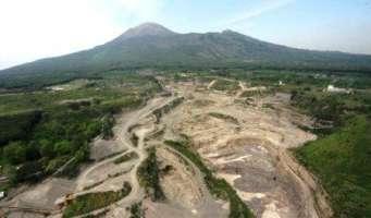 Fermiamo la distruzione del territorio vesuviano