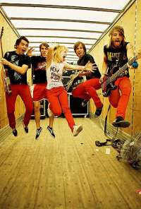 Paramore in Italia!