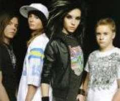 Concerto Tokio Hotel ad Ancona!