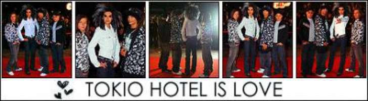 Concerto Tokio Hotel a Milano