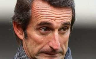 Salviamo la barba di Jean Claude Blanc!!
