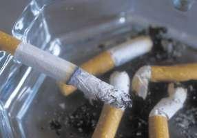 CONTRO IL FUMO PASSIVO