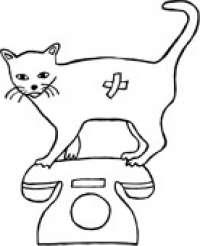 Raccolta Firme a favore di: ASSOCIAZIONE TELEFONO DIFESA ANIMALI