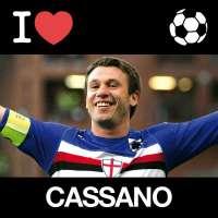 Cassano reintegrato subito