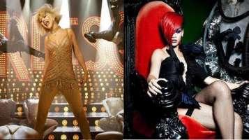 We want Christina Aguilera feat. Rihanna