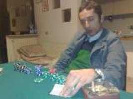 Facciamo smettere Del Medico Sergio a giocare a Poker Texano