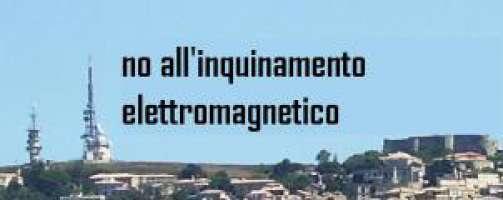 Petizione per la demolizione dei ripetitori  nei pressi del Castello Normanno-Svevo di Vibo Valentia