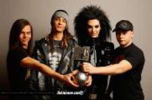 Facciamo vincere i Tokio Hotel!!!