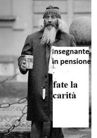 Lettera aperta al presidente della repubblica italiana