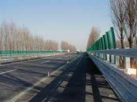 Si alle barriere antirumore Napoli/Avellino sul tratto Casalnuovo