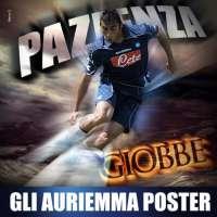 Raccolta firme per la permanenza di Michele Pazienza in AZZURRO!