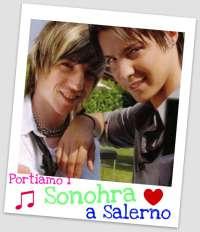 Sonohra a Salerno