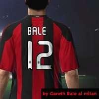 BERLUSCONI VOGLIAMO GARETH BALE E GANSO AL MILAN X FAVORE !!!