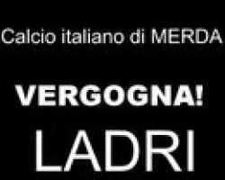 Basta con torti arbitrali contro la Juventus, pronti a muoverci contro la Figc e a boicottare il sistema!