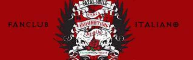 Vogliamo i CD dei FATAL SMILE nei negozi!