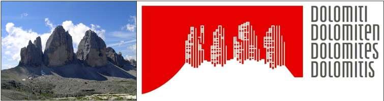 Le Dolomiti Non sono Grattacieli
