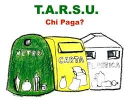 TARSU: ALGHERO DICE NO AGLI AUMENTI - FIRMATE -
