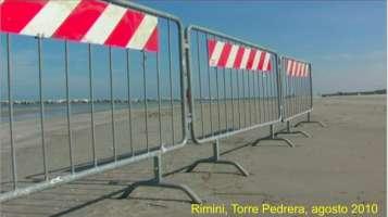 Rimini Acque di balneazione, salute, informazione, azioni.