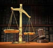 Responsabilità personale per i giudici